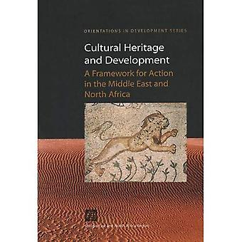 Cultural Heritage and Development: A Framework for Action in the Middle East and North Africa