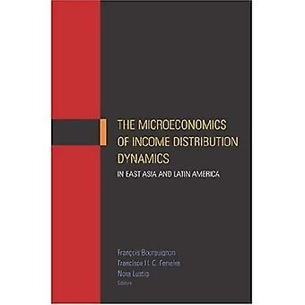La micro-économie de l'EDTR de Distribution en Asie du Sud-est et en Amérique latine