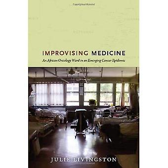 Improvisointi lääke