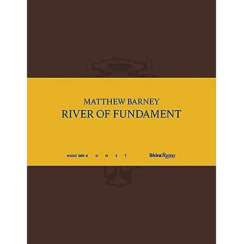 Matthew Barney  River of Funfemmest