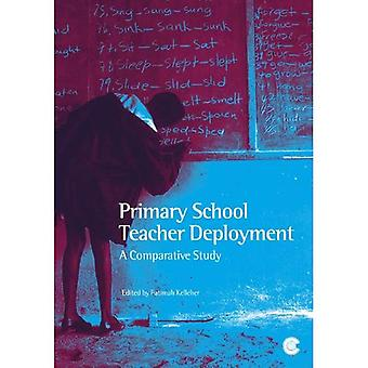 Primary School Teacher Deployment: A Comparative Study