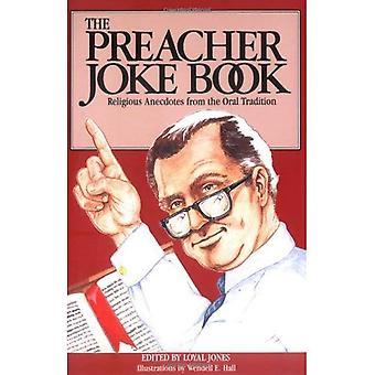 The Preacher Joke Book