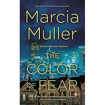 De kleur van angst (Sharon McCone Mystery)