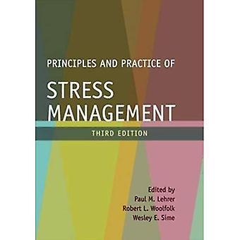 Principes et pratique de la gestion du Stress