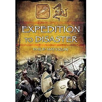 Expedition zur Katastrophe