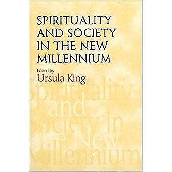 Spiritualità e società nel nuovo millennio