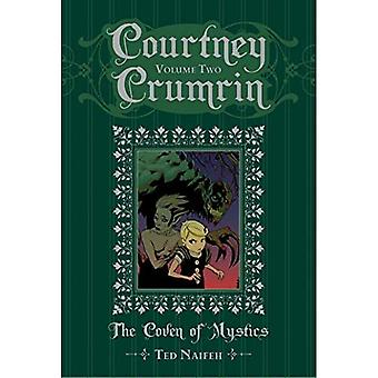 Courtney Crumrin and the Coven of Mystics, Volume 2 Special Edition