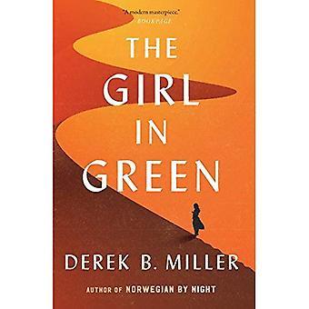 La jeune fille en vert