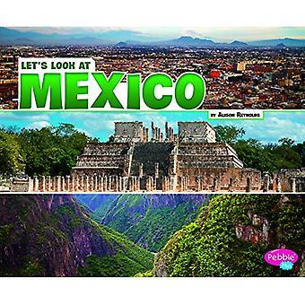 Vamos olhar para o México