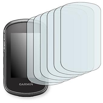 Garmin eTrex touch 25 screen protector - Golebo crystal clear protection film