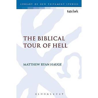 A turnê bíblica do inferno por Hauge & Matthew Ryan