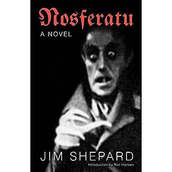 Nosferatu by Shepard & Jim