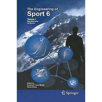 Prosjektering av Sport 6 volum 1 utviklingen for sport av Moritz & Eckehard