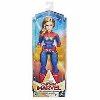 Captain Marvel Marvel film kosmische Captain Marvel Super Hero Doll