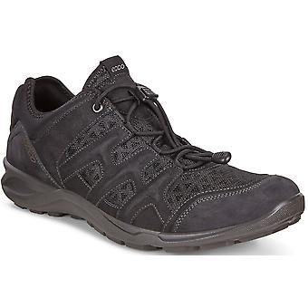 ECCO men's Terracruise walking shoes black