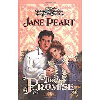 Löftet av Jane Peart - 9780310201687 bok