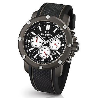 Tw Steel Ts12 Simeon Panda Limited Edition Heren Horloge 48mm