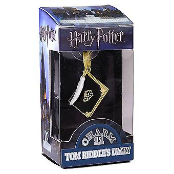Harry Potter Lumos Charm 11 - Tom Riddle's Diary