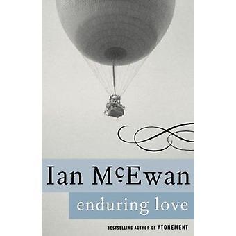 Enduring Love by Ian McEwan - 9780385494144 Book