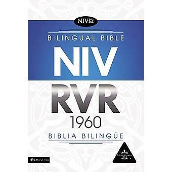 Bilingual Bible-PR-NIV/Rvr 1960 by Zondervan - 9780829762969 Book
