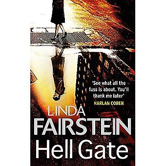 Hell Gate. Linda Fairstein