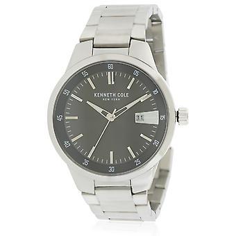 Kenneth Cole reloj de acero inoxidable KCC0131001
