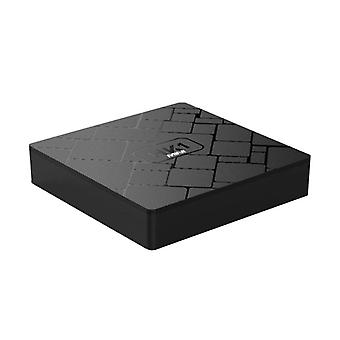 Stuff Certified ® HK1 Mini 4K TV Box Media Player Android Kodi - 2GB RAM - 16GB Storage