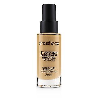 Smashbox Studio Skin 24 Hour Wear Hydrating Foundation - # 2.15 (light With Cool Undertone) - 30ml/1oz