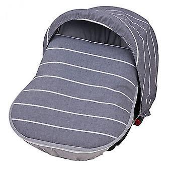 Bolin Bolon Saco baskets Group 0 Blue (Babies and Children , Walk)