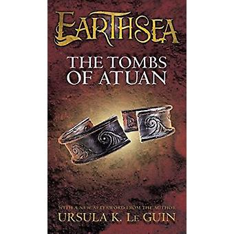 The Tombs of Atuan by Le Guin - Ursula K. - 9780689845369 Book