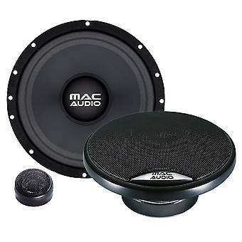 Mac audio edition 216, maximum 240 Watts, 1 of pair new goods