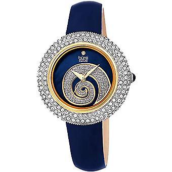 Burgi Clock Woman Ref. BUR209BU