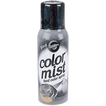 Color Mist Spray 1.5 Ounces Black W710cm 5506