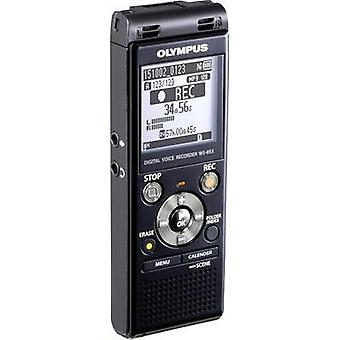 Digital dictaphone Olympus WS-853 Max. recording time 2080 hrs B