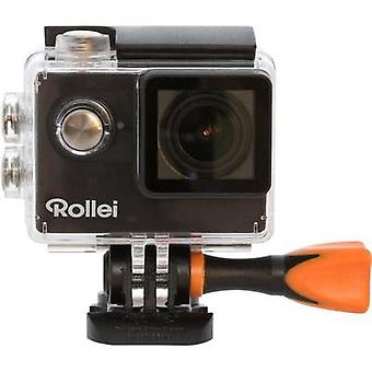 Action camera Rollei Actioncam 425 5040298 4K, Waterproof, Wi-Fi