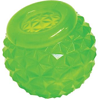 Play'n Chew Dog Treat Toy-Cap Ball 2.5
