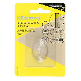 Kallstrong Effect Hanger Ventosa Small Closed Blister P03016T