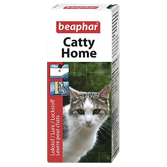 Beaphar Catty Home 10 ml (Gatos , Adiestramiento y Educación , Atrayentes)