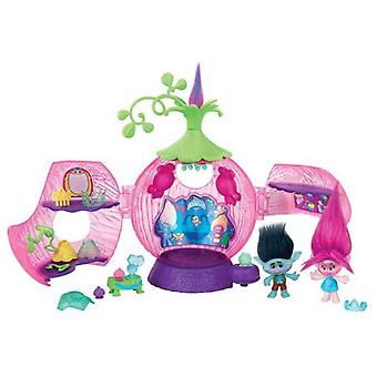 Hasbro Poppy's Coronation (Toys , Dolls And Accesories , Miniature Toys , Stages)
