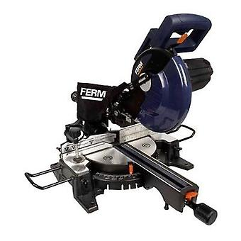 Ferm MSM1035 Chop and mitre saw 210 mm 30 mm 19