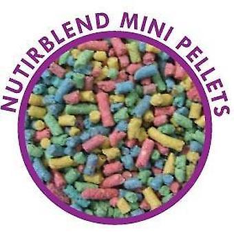 Nutriblend Mini Pellets 10kg Vetafarm