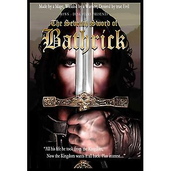 The Seventh Sword of Bathrick Movie Poster Print (27 x 40)