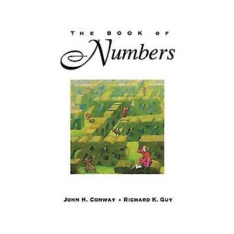 The Book of Numbers by Conway & John Horton