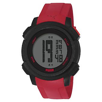 PUMA watch wrist watch unisex next digital PU911151004