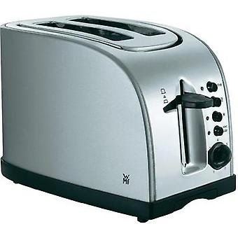 Toaster bagel function, with home baking attachment WMF Stelio Stainless steel