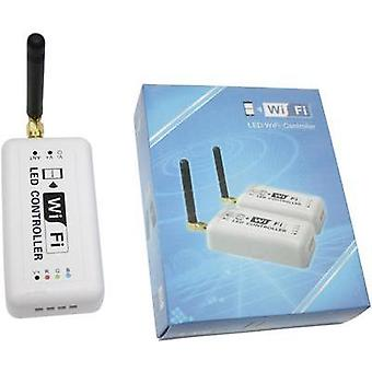 LED dimmer Barthelme LED WiFi Controller RGB 2.4 GHz