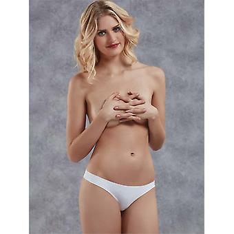 Sans soudure base String-blanc