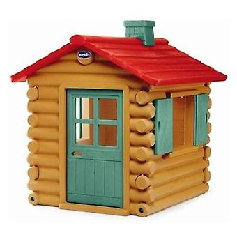 Chicco Wooden House (Garden , Games , Houses)