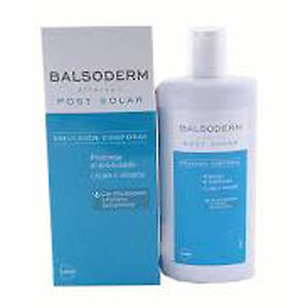 Lacer Balsoderm After Sun Body 500 ml (Cosmetics , Body  , Sun protection)