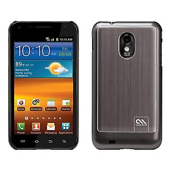 Case-Mate Barely There Brushed Aluminum Case for Samsung Galaxy SII Epic Touch 4